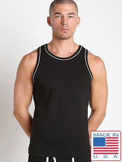 Go Softwear Hardcore Edge Tank Top Black
