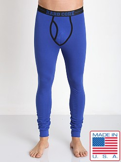 Go Softwear Hardcore Edge Long Johns Royal