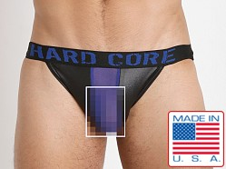 Go Softwear Hardcore Maverick Jockstrap Black/Royal