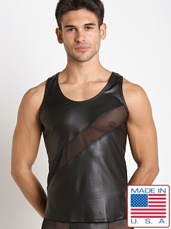 Go Softwear Hardcore Maverick Spike Tank Top Black
