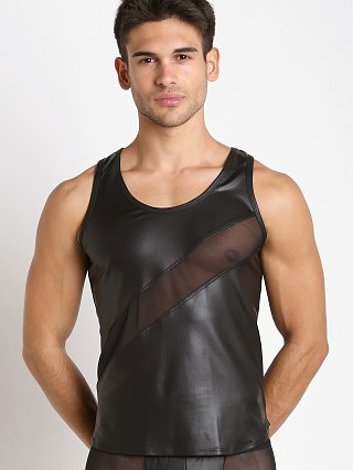 Complete the look: Go Softwear Hardcore Maverick Spike Tank Top Black