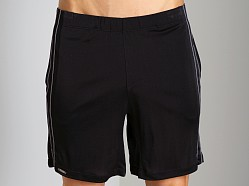 Tulio Loose Flopper Short Black