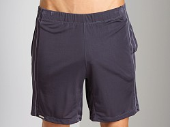 Tulio Loose Flopper Short Grey