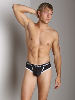 Intymen Fill-It Thong Black