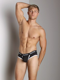 Intymen Fill-It Brief Black