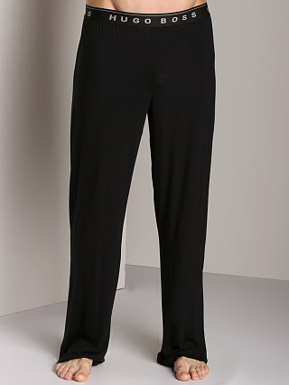 You may also like: Hugo Boss Modal Lounge Pants Black