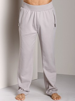 Hugo Boss Extra Soft Leisure Pants Grey