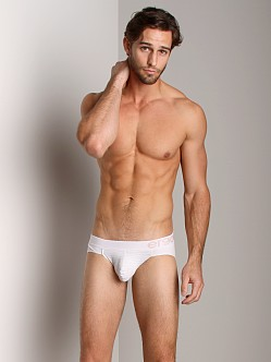 Ergowear MAX InCopper Brief White