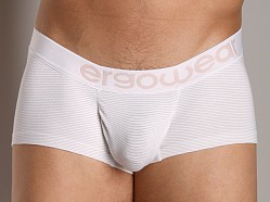 Ergowear PLUS III InCopper Boxer White