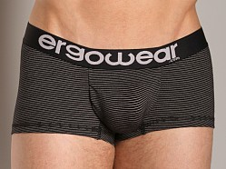 Ergowear PLUS III InCopper Boxer Black