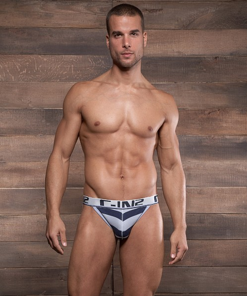 C-IN2 Pop Stripes Street Jock Innocent Sky