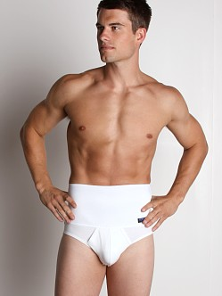 2xist Form Contour Pouch Brief White