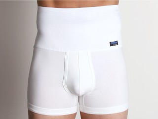 2xist Form Trunk White