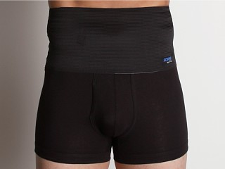 2xist Form Trunk Black