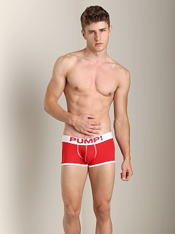 Pump Neon Fuel Boxer Red