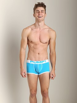 Pump Neon Fuel Boxer Blue