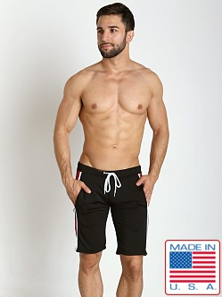 Pistol Pete Ironman Jam Black
