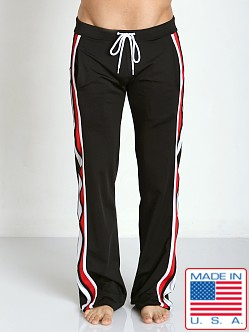 Pistol Pete Ironman Pant Black