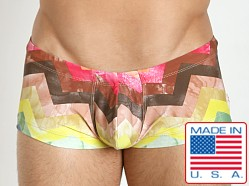 Pistol Pete Jag Swim Trunk Multi