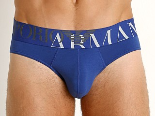 You may also like: Emporio Armani Mega Logo Brief Mazarine