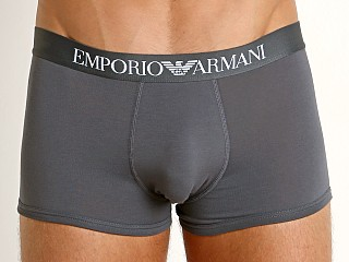 You may also like: Emporio Armani Iconic Logoband Trunk Anthracite
