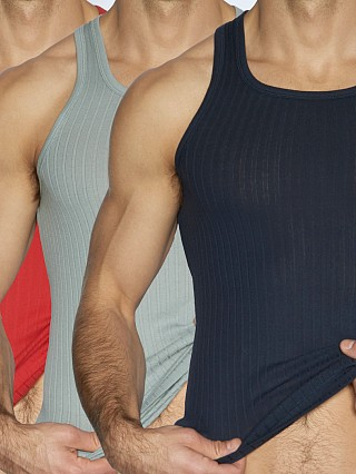 You may also like: C-IN2 Multipack Tank Tops 3-Pack Navy/Chain/Alarm