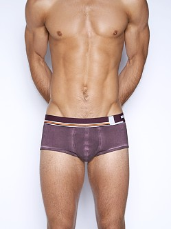 C-IN2 Scuff Punt Brief Violet Night