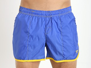 You may also like: LASC Euro Trunk Royal/Yellow
