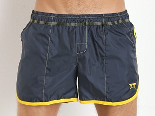 You may also like: LASC Euro Trunk Navy/Gold