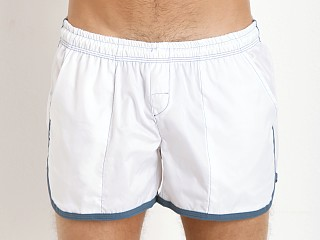 You may also like: LASC Euro Trunk White/Royal