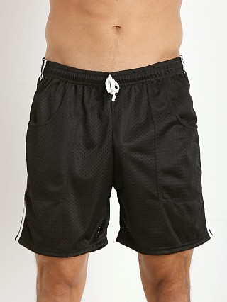 You may also like: LASC Athletic Mesh Workout Short Black