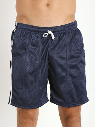 You may also like: LASC Athletic Mesh Workout Short Navy