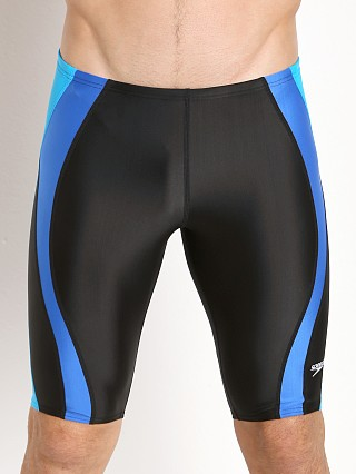 Speedo Pro LT Color Block Jammer Blue