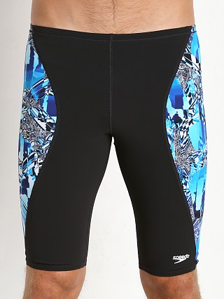 Speedo Race Space Jammer Blue