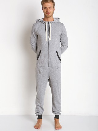 You may also like: 2xist Active Core Terry Flight Suit Grey Heather