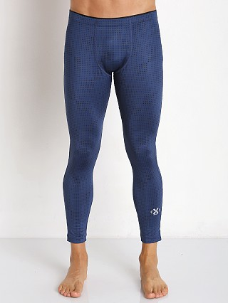 2xist Movement Performance Legging Estate Blue