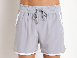 2xist Accelerate Tech Boxing Short Early Grey