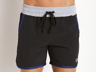 2xist Accelerate Tech Boxing Short Black