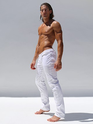 You may also like: Rufskin Berm Padded Knee Jeans White