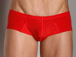 Good Devil Zoom Boxer Red