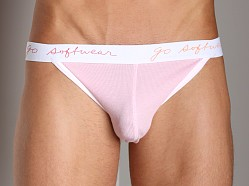 Go Softwear Pop Jockstrap Pink