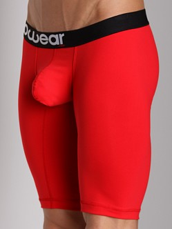 Ergowear MAX Compression Shorts Red