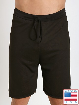 LASC Raw Short Black/Gold