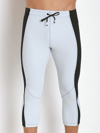 You may also like: LASC 3/4 Gym Short Tight Silver/Black
