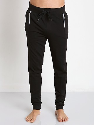 Complete the look: 2xist Titanium Slim Pant Black