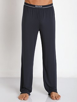 Hugo Boss Comfort Lounge Pant Dark Blue
