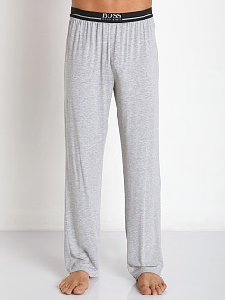 Hugo Boss Comfort Lounge Pant Medium Grey