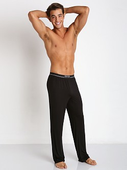 Hugo Boss Comfort Lounge Pant Black