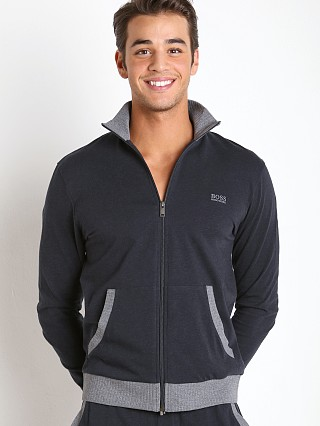 Hugo Boss Zipper Jacket Navy