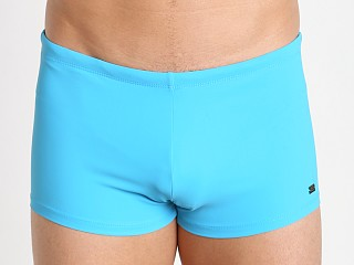 Hugo Boss Oyster Swim Trunk Turquoise